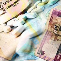 داروهای بیماران پیوندی گران نشده است