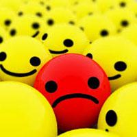 چرا شاد نیستیم؟