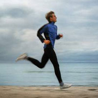 اینطور دویدن باعث افزایش وزن می شود!
