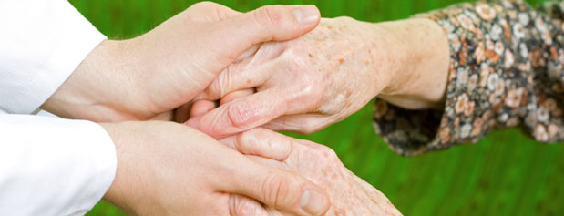 راههای نگهداری از سالمندان را بیاموزیم