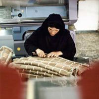 مُدل های نوین توانمندسازی زنان سرپرست خانواده