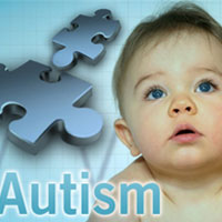 کودکان مبتلا به اوتیسم را چگونه شناسایی کنیم؟