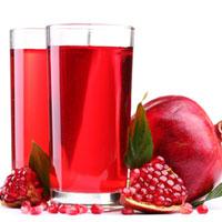 انار برای سلامت قلب از چای سبز مفیدتر است؟
