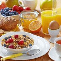 بهترین گزینههای غذایی برای وعده صبحانه