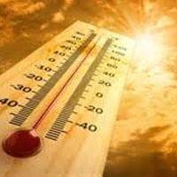 گرمای دیروز تهران رکورد ۶۰ سال گذشته را شکست