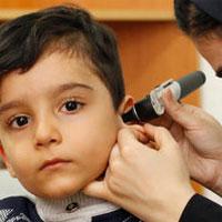 کم شنوایی درمان ندارد/ توصیه به کودکانی که سمعک دارند