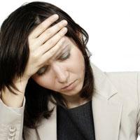 علائم کمکاری تیروئید را با علائم یائسگی اشتباه نگیرید