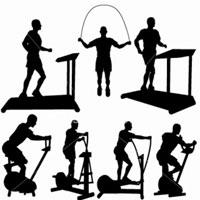 تاثیر ورزش بر افزایش کارایی ریهها