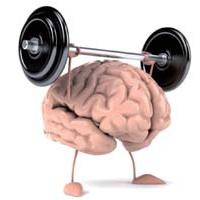 مشغله ذهنی بیشتر، ذهن سالم تر