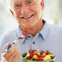 نکات تغذیهای برای ۵۰ تا ۶۰ سالهها