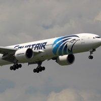 انفجار هواپیما مصری با قوطی آب معدنی!