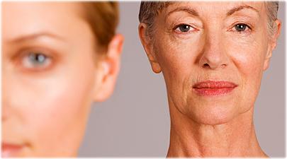 کدام گزینه زیر برای داشتن پوستی جوان و سالم لازم است؟