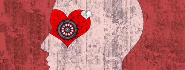 وقتی عاشق می شوید، در بدنتان چه می گذرد؟
