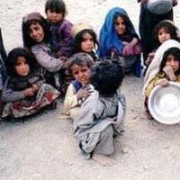 گسترش جهانی سوءتغذیه/مرگ روزانه ۲۲ هزار کودک بر اثر گرسنگی