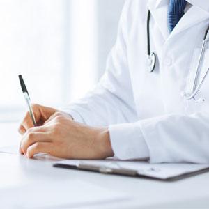 چه متخصصی چه بیماری ای را درمان می کند؟