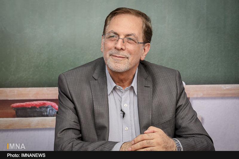 خطر جدی زلزله ای خاموش در اصفهان/وزارت نیرو به اصفهان ظلم کرده است