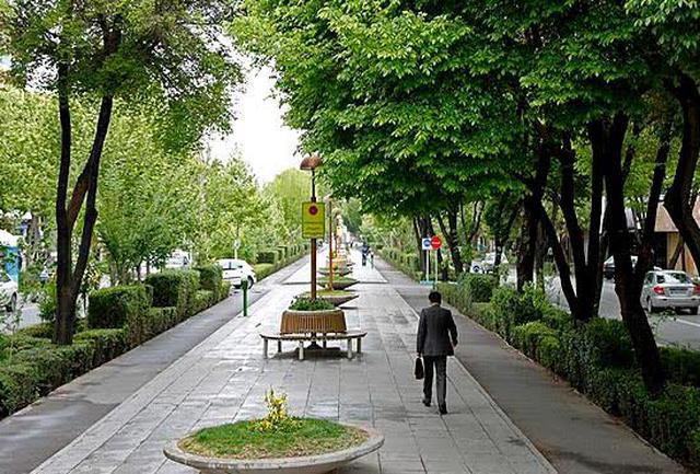 چهارباغ اصفهان برای همیشه گردشگاه عمومی می شود