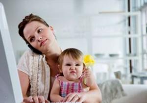 نقش زن در خانواده برای آموزش اصول سالم زیستن