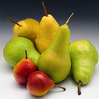 گلابی، میوهای برای سلامتی و کاهش وزن