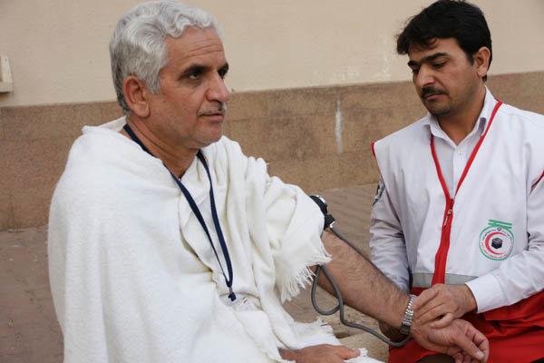 2 هزار پزشک ایرانی در خدمت زائران اربعین