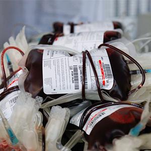 رشد 14 درصدی اهدای خون در مهرماه امسال
