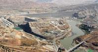 اگر ساخت سد ایلیسو به اتمام برسد، کار همه ما تمام است
