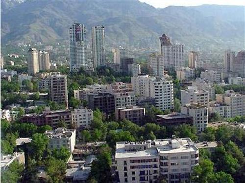 شهرنشینی پایدار در مرکز تلاشها برای توسعه