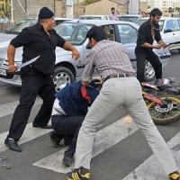 تهران رکورددار «خشونت شهری» است