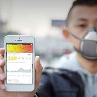 نقش فناوری در وانفسای آلودگی هوا