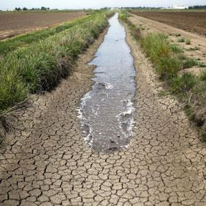 بهزودی در قسمتهای مرکزی ایران آب تمام میشود