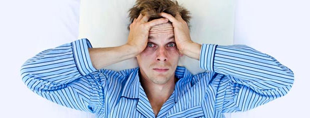 اینفوگرافیک/کمبود خواب مرگ آورتر از کمبود غذا است