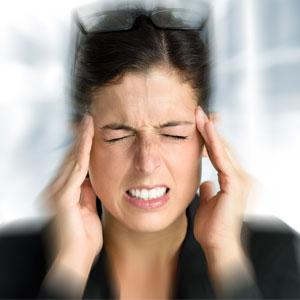 علت های عجیب سردردها