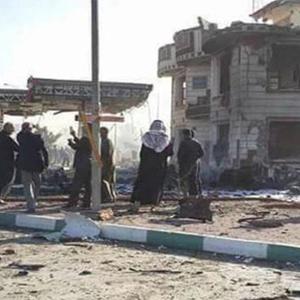 احتمال افزایش کشتههای تروریستی عراق به 80 تن/ سوختگی شدید تشخیص هویت را مشکل کرده است