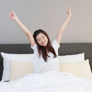 توصیههایی برای بیدار شدن آسان از خواب صبح