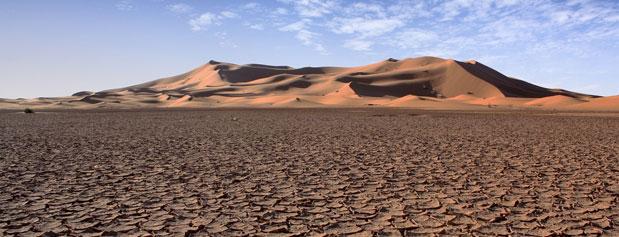 چگونه شیوههای غلط مدیریت آب، ایران را به سوی بیابان شدن پیش می برد