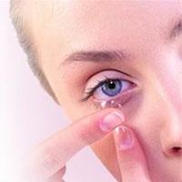 هشدار درباره احتمال نابینایی با لنزهای کرایهای!