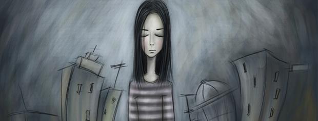 عواملی که افسردگی را تشدید میکند