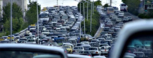 """معضلی به نام """"تعداد سرسامآور خودروها""""!"""