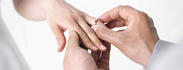 بهترین فاصله سنی زوجین برای ازدواج چند سال است؟
