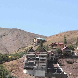 هشدار درباره تخریب کوه ها در ایران