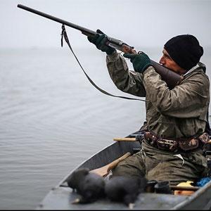 سازمان حفاظت محیط زیست هیچ مجوزی برای شکار صادر نکرده است