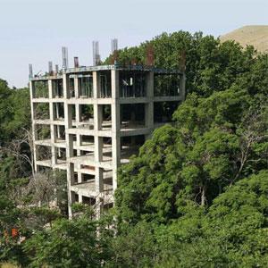 مصوبهای که دست از سر باغهای تهران بر نمیدارد
