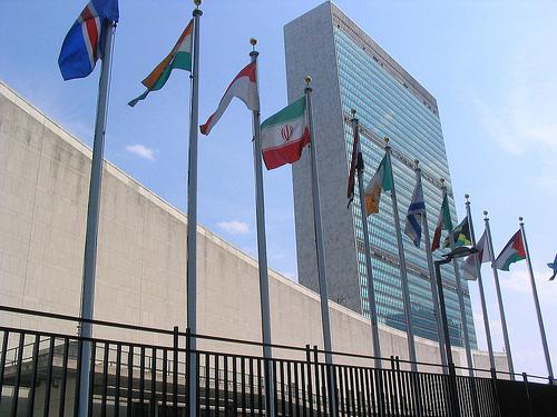 قطعنامه پیشنهادی مقابله با ریزگردها در مجمع عمومی سازمان ملل تصویب شد