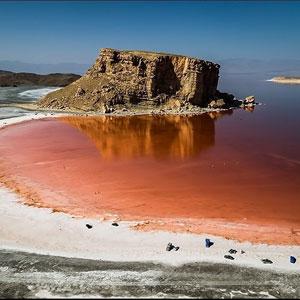 مرگ دریاچه ارومیه، مرگ هویت و تاریخ یک ملت
