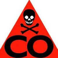 رشد آمار مرگ با گاز منوکسیدکربن