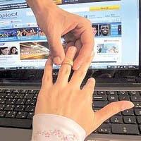 آشنایی برای ازدواج از طریق اینترنت خوب یا بد؟