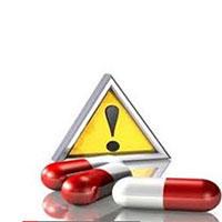 اوردوز با مصرف داروهای سوغاتی