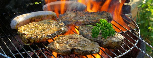 چگونه گوشت را کباب کنیم تا سرطانزا نشود؟