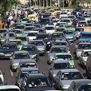 محدودیت تردد در سه راه یاسر و جماران/ اعلام محدودیت های مراسم تشییع تا ساعاتی دیگر