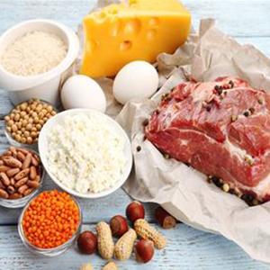 6 عارضه جدی مصرف زیاد پروتئین برای بدن